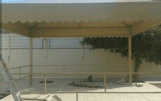 انواع مظلات الحدائق مظلات حدائق خميس مشيط وابها