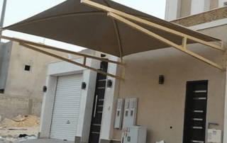 افضل مظلات سيارات في جازان