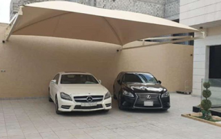 مظلات في خميس مشيط وابها