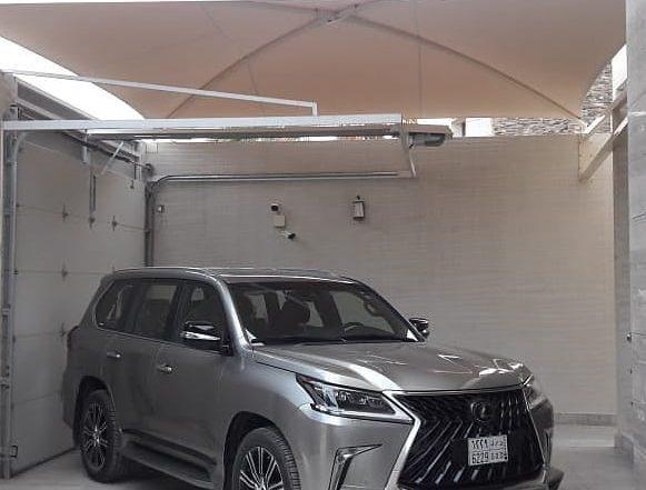 صور مظلات سيارات