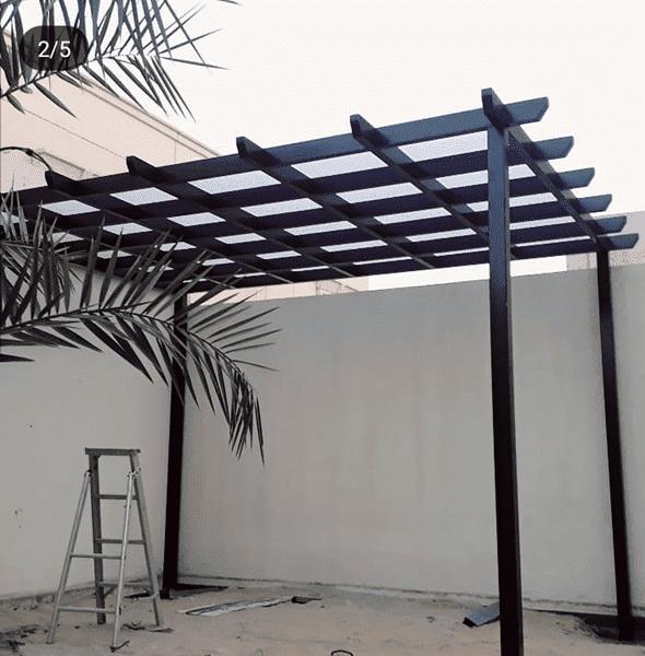 مظلة حدائق للبيع في خميس مشيط