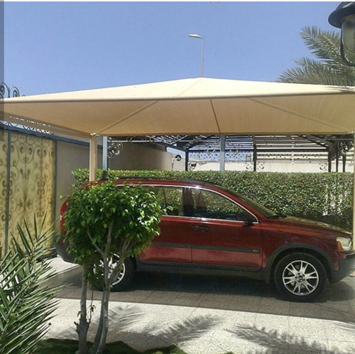 مظلات سيارات pvc أبها مظلات شينكو للسيارات في عسير و الطائف اسعار رخيصة